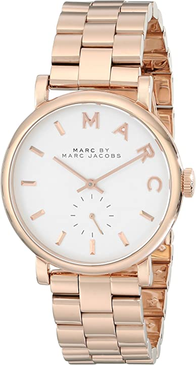Orologio - marc by marc jacobs - watch MBM3244