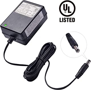 SHENGLE 6 Volt Battery Charger for Kids Powered Ride On Car, 6V Charger for Best Choice Product Kid Trax Toddler Quad ATV Hello Kitty SUV Electric Ride-Ons Battery Power