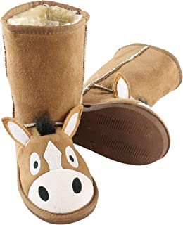 Best lazy one horse boots Reviews