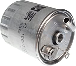 MAHLE Original KL 100/2 Fuel Filter