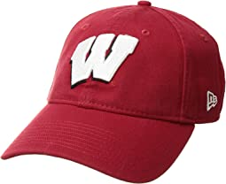 New Era - Wisconsin Badgers Core Classic
