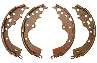 Best Rated in Automotive Replacement Drum Brake Shoe