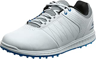 حذاء الجولف الرجالي من Skechers Pivot Spikeless