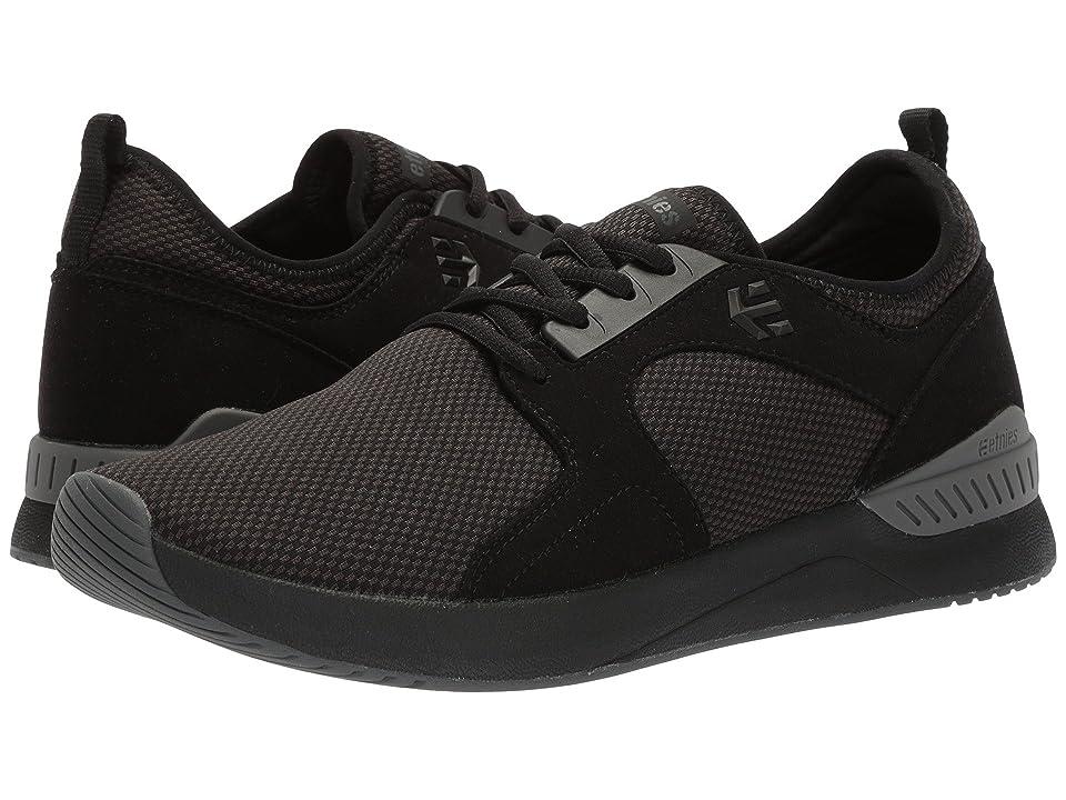 etnies Cyprus SC (Black/Dark Grey) Men