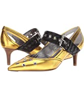 Bottega Veneta - Buckle Dorsey 5.5cm Pump