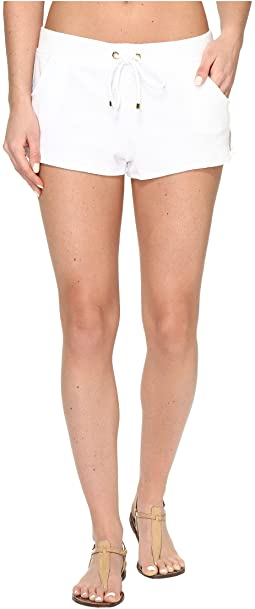 Polo Ralph Lauren - Iconic Terry Short Cover-Up