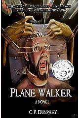 Plane Walker (The Manus Dei Trilogy Book 1) Kindle Edition