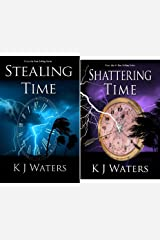 Stealing Time Series (2 Book Series) Kindle Edition