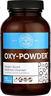 oxy powder walgreens