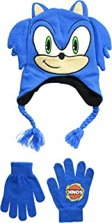 Boys' Little Sonic Winter Beanie