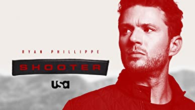 Shooter, Season 3
