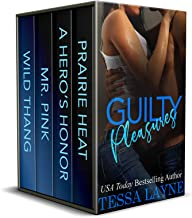 Guilty Pleasures (English Edition)