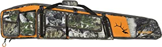 Allen Company - Gear Fit Pursuit Rifle and Shotgun Gun Case, (48 in / 52 in) - Prowler, Stalker, Shocker, Punisher, Bruiser