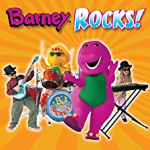 Best barney barney rocks Reviews