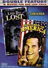 LITTLE BOY LOST+IN SEARCH OF AMERICA[SLIM CASE][DOUBLE FEATURE]
