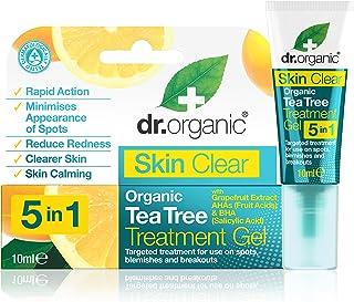 DR Organic Treatment Gel Skin Clear - Organic Tea Tree