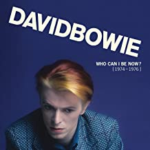 Best david bowie who can i be now box set Reviews