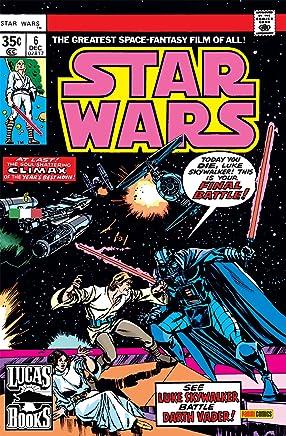 Star Wars Classic 6. Capitolo finale?