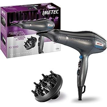 Imetec Salon Expert P2 2200 Asciugacapelli Professionale