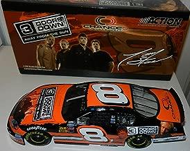 2003 Tony-Stewart-#8, -3-DOORS-DOWN-CHANCE-2-owner-is-Dale-EARNHARDT-Jr.