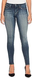 Women's Kiss Me Skinny Jeans