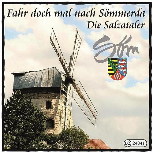 Fahr doch mal nach Sömmerda (Radio Edit)