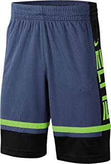 Boy's Elite Basketball Shorts