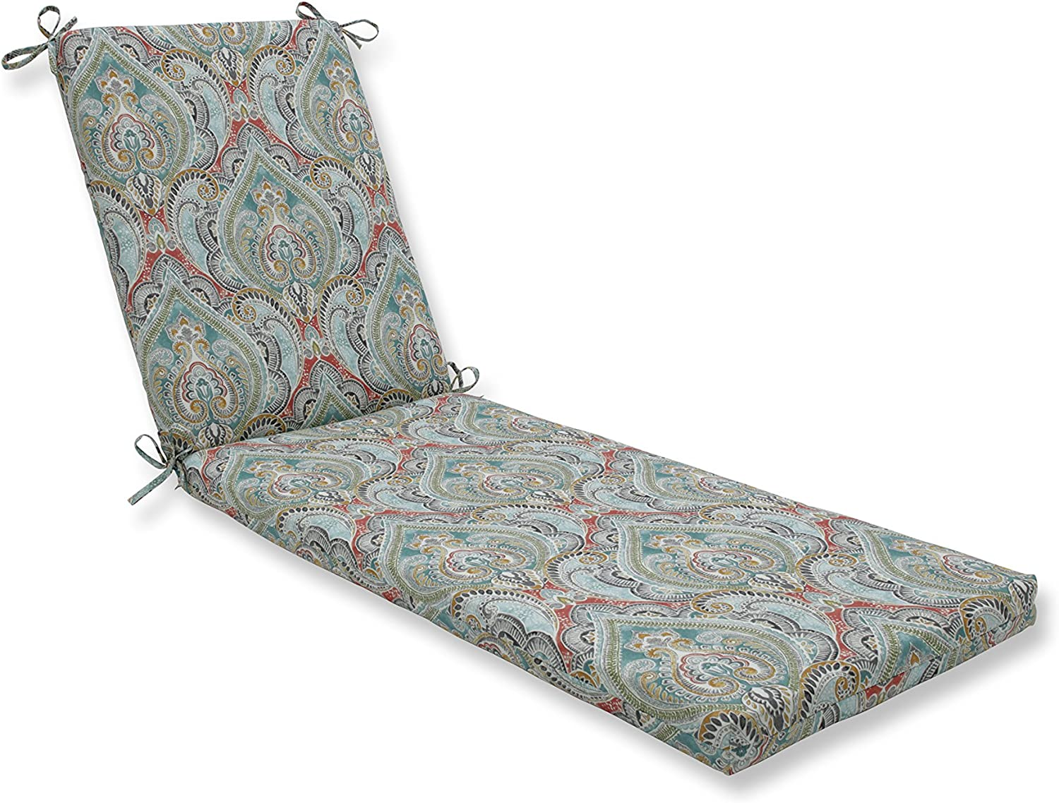 Sale SALE% OFF Pillow Perfect Outdoor Indoor Pretty Witty Dedication Chaise Reef Lounge