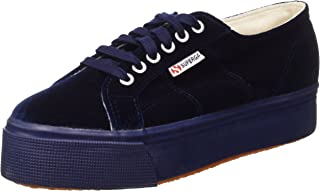Superga 2790 Velvetw Womens Shoes