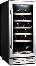 under counter wine beer fridge