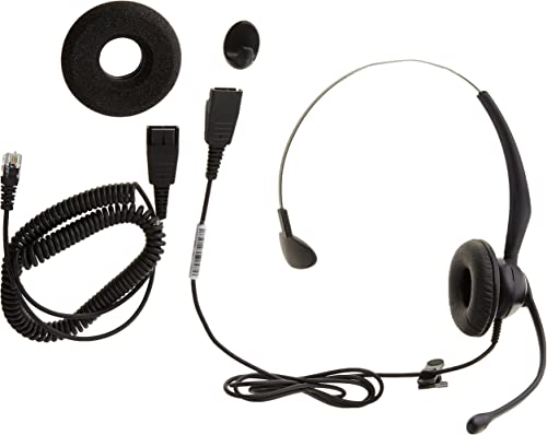discount Yealink wholesale YHS33 Headset online with Enhanced Noise Canceling outlet online sale