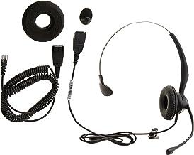 Yealink YHS33 Headset with Enhanced Noise Canceling