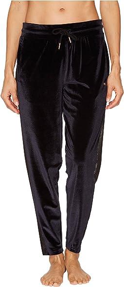 PUMA - Yogini Velvet Pants