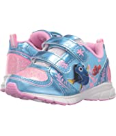 Josmo Kids - Finding Dory Lighted Sneaker (Toddler/Little Kid)