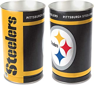 steelers wastebasket