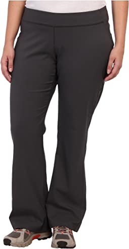 Plus Size Back Beauty™ Boot Cut Pant