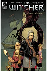 The Witcher: Fox Children #1 (English Edition) eBook Kindle