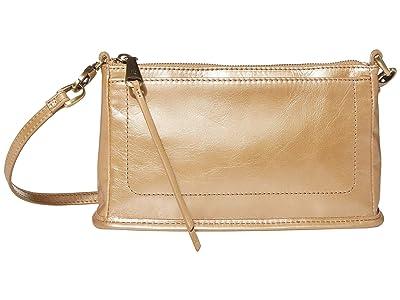 Hobo Cadence (Gold Dust) Cross Body Handbags