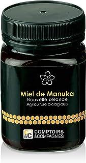 Comptoirs & Comp Miel Manuka Honey 500G Bio Comptoirs & Comp 1 Unidad 500 g