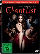 The Client List - Die komplette zweite Season [DVD]