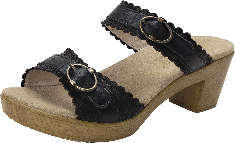Alegria Bobbi kvinnor Sandal Sandal Sandal  med 100% kvalitet och% 100 service