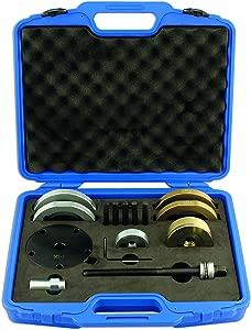 Laser 5582 GEN2 Wheel Bearing Kit