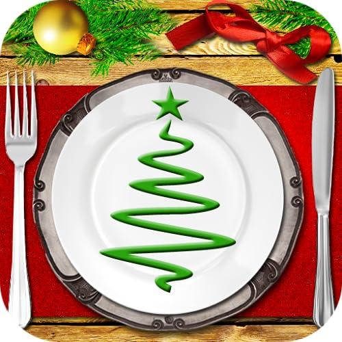 Weihnachtsrezepte - Festliche Rezepte für das Menü an Weihnachten. Vorspeisen, Hauptgerichte, Desserts