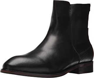 حذاء تشيلسي من Zanzara Kalleo عالي كاجوال لركوب الكاحل للرجال