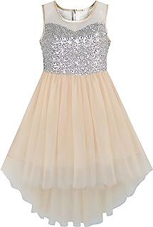 0895249b4c4f Amazon.com: Yellows - Dresses / Clothing: Clothing, Shoes & Jewelry
