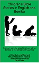 Best bemba story books Reviews