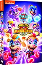 PAW Patrol: Mighty Pups: Super PAWs