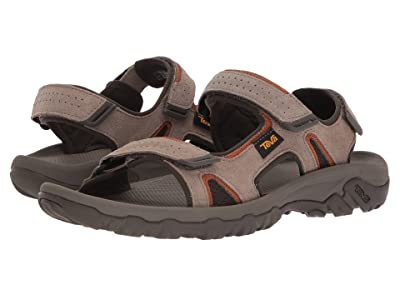 Teva Katavi 2 (Walnut) Men