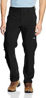 comprar comparacion The North Face Exploration CNVRT, Pantalones Convertibles, Hombre
