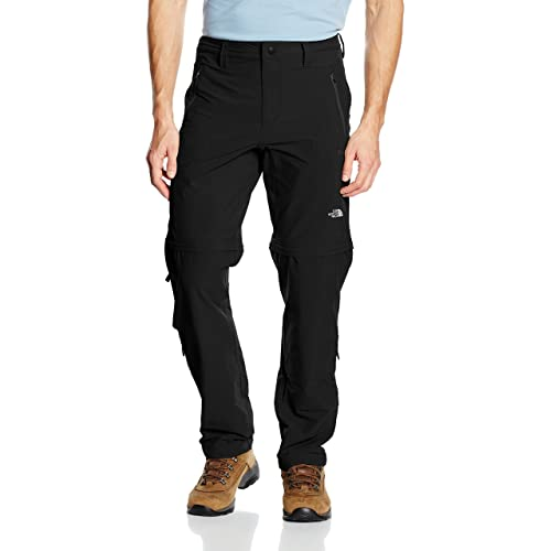 9f83bf2321e The North Face Men s Convertible Hiking Exploration Outdoor Trouser